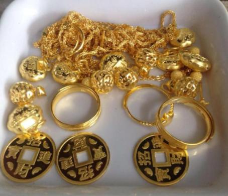 湖州黄金回收价格